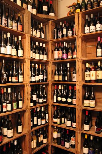 armoire vins