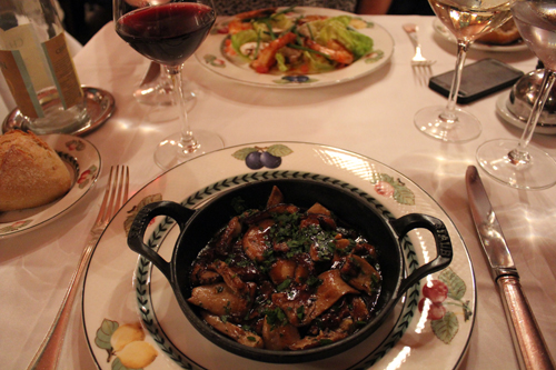 Restaurant Paris : Le petit Marguery, les petits plats d'antan signés plaisir et tradition