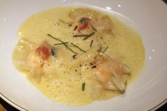 Restaurant Paris : Le 110 Taillevent, la brasserie chic du faubourg St Ho !