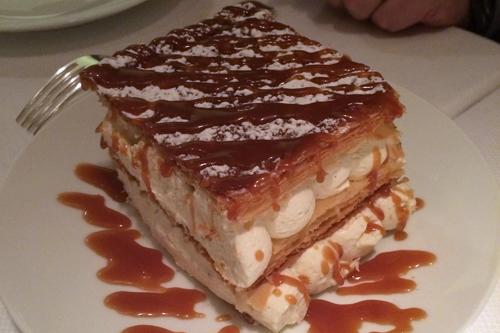 Restaurant Paris : Le Violon d'Ingres, la symphonie de l'épicurisme…