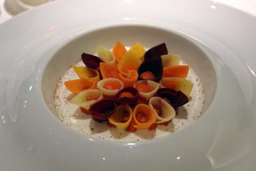 Restaurant Valence : Anne Sophie Pic, quand le rêve devient réalité…