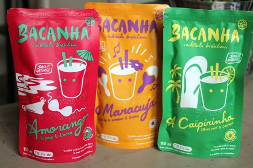 Trinquons aux cocktails brésiliens à la maison avec Bacanha !