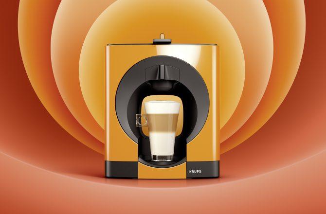 Nescafé Dolce Gusto lance OBLO, un bon café au reveil !