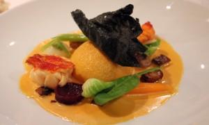 Restaurant Bouchon Comme A La Maison Saint Raphael
