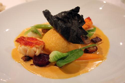 Restaurant Lyon : La Mère Brazier, incontournables étoiles lyonnaises…