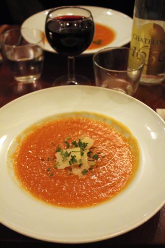 soupe valois
