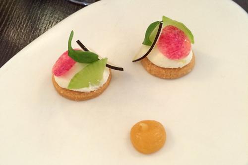 Restaurant Paris : Neva, l'adresse bistronomique du 17ème que l'on découvre et redécouvre…