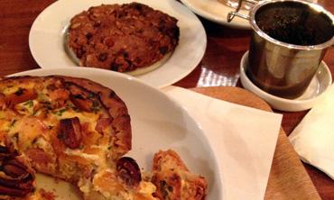 Café Loustic, le QG du cocooning !