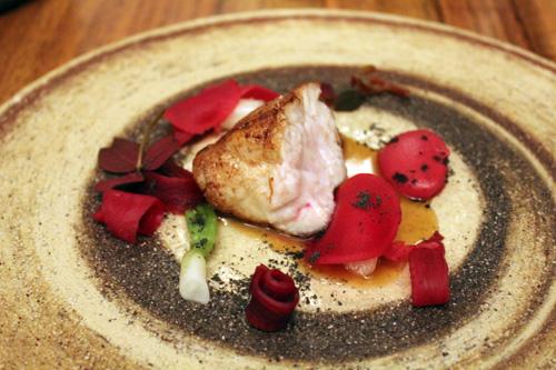 Restaurant Paris : David Toutain, une graine d'étoile déjà semée…