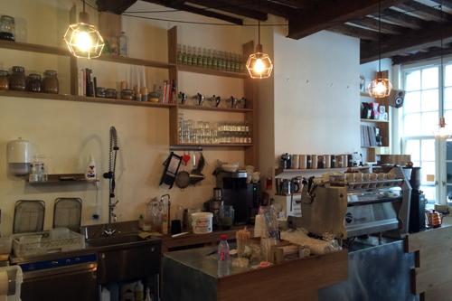 Tamper, le coffee shop lillois qui fait fureur…