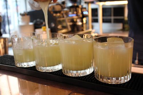 Cours de cocktail au restaurant La Grille, la bonne idée à offrir ou s'offrir !