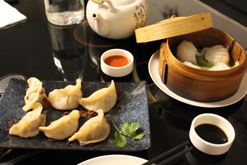 Restaurant Paris : 0 d'attente, voyage au cœur de la gastronomie chinoise…