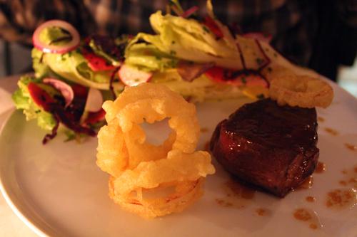 Restaurant Paris : Le Pas Sage, l'adresse de toutes les occasions !