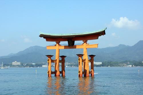 Naoshima & Miyajima : le meilleur pour la fin… Deux îles immanquables au Japon !