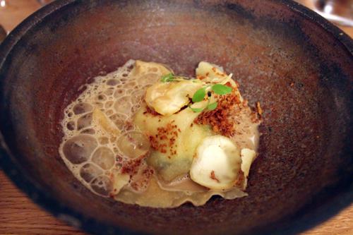 Restaurant Paris : Sola, le Japon étoilé dans les sous sol de St Germain-des-près…
