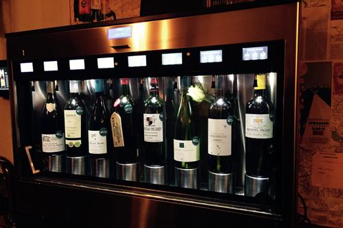 Bar Paris : Chez «Monsieur Le Zinc», servez vous à la pompe !