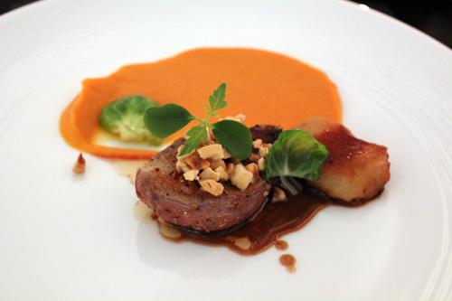 Restaurant Paris : Esens'all, la cuisine d'un chef «green» créatif et passionné !