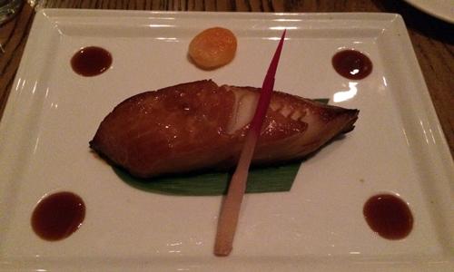 Restaurant Dubaï : Nobu, le Japonais fusion sans frontière