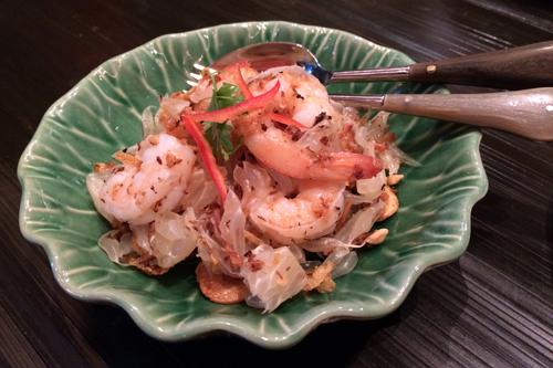 Restaurant Bangkok : Erawan, manger thaï dans les règles de l'art !
