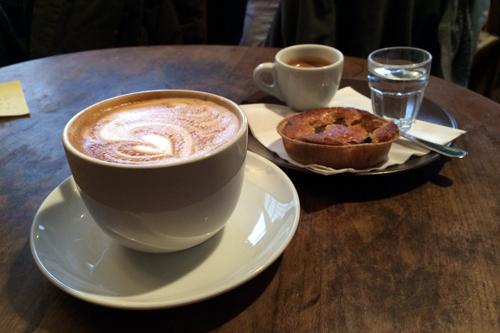 La caféothèque, l'institution du café…