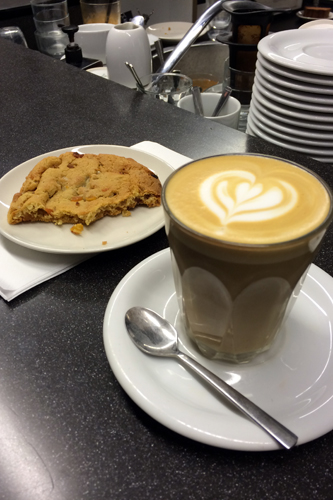 latte craft