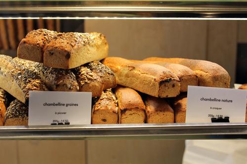 Chambelland : la référence parisienne de la boulangerie sans gluten…