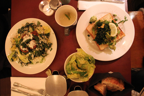 Restaurant Paris : le Coffee club, coup de cœur pour cette guinguette friendly américaine !