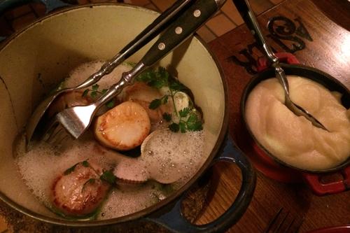 Restaurant Paris : Astier, encanaillons nous !