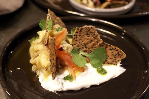 Restaurant Paris : ELSE, entre Méditéranée et Moyen Orient, un lieu ensoleillé pour nos soirées parisiennes !