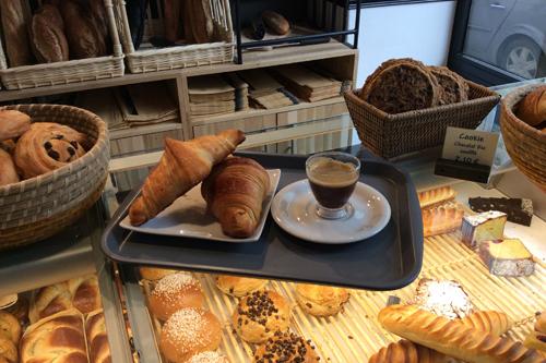 Restaurant Paris : Pascal & Anthony, mes héros de la boulange.
