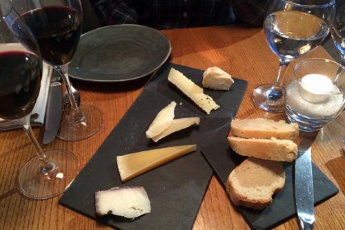 Restaurant Paris : Sassotondo, ça sent bon la Toscane dans le 11ème arrondissement…!
