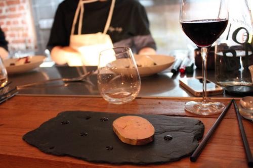 Restaurant Viande Vers Cit Ef Bf Bd Internationale Lyon