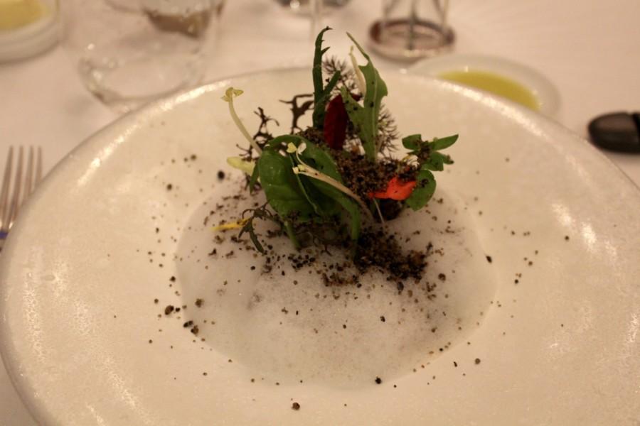 Restaurant Paris : Kei, la culture culinaire japonaise au service de l'excellence.
