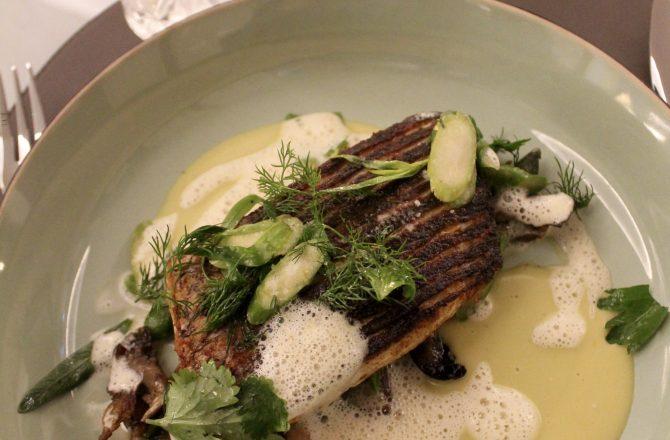 Restaurant Paris : Origin, Renaissance République donne le nouveau ton.