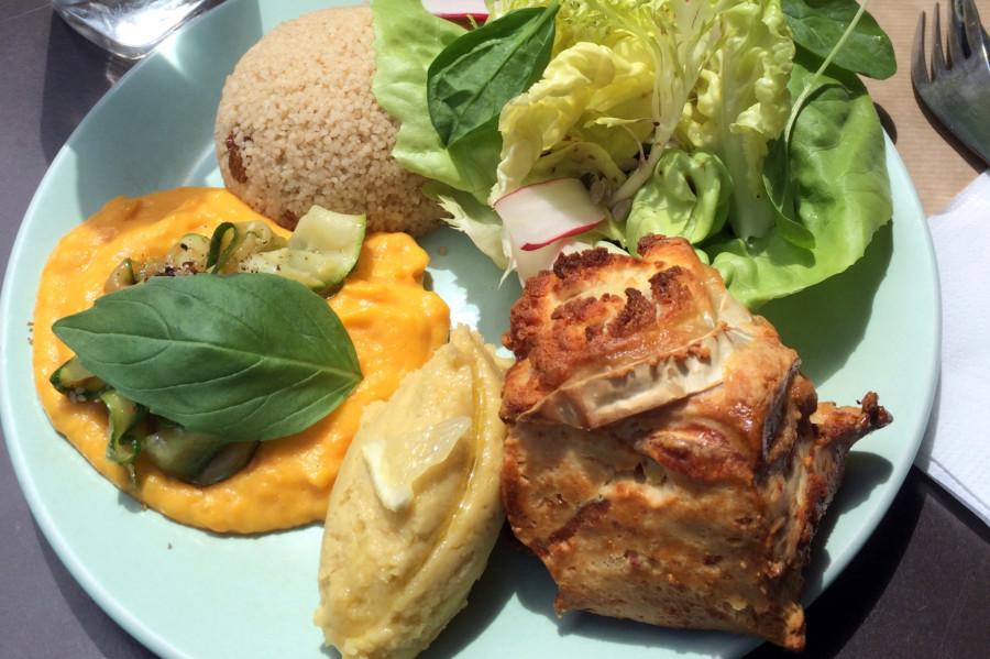 Restaurant Paris : Chez D, le spot gourmand et sain du 5ème !