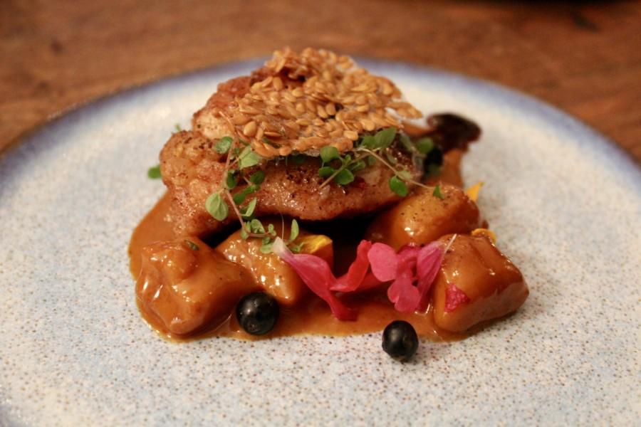 Restaurant Paris : Haï Kaï, paradis des tapas gastro, du bon vin et de la détente, on y fonce !