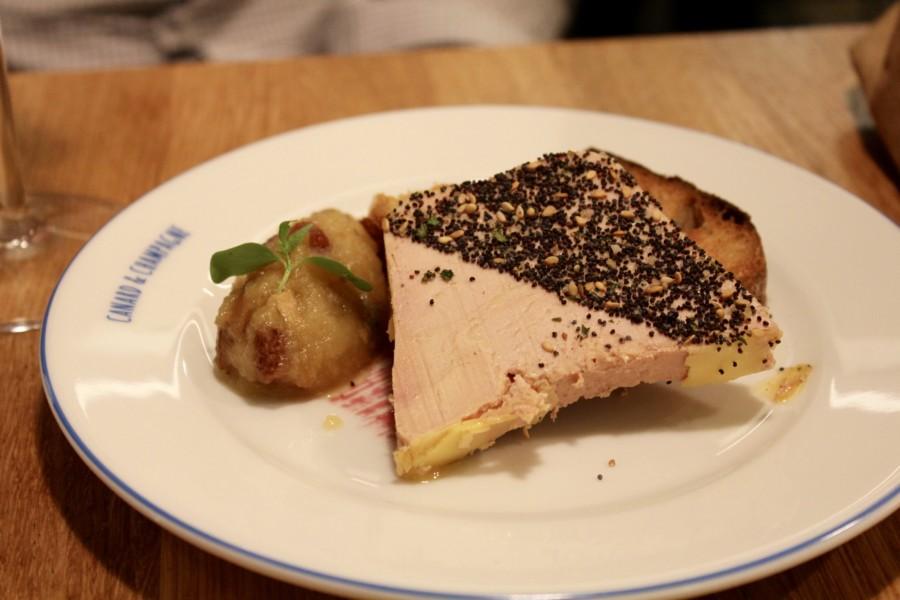 Restaurant Paris : Canard & Champagne, le dîner frenchy qui pétille !