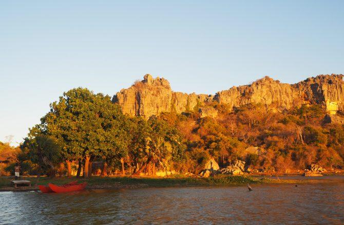 Iharana Bush Camp : immersion au coeur de la brousse malgache