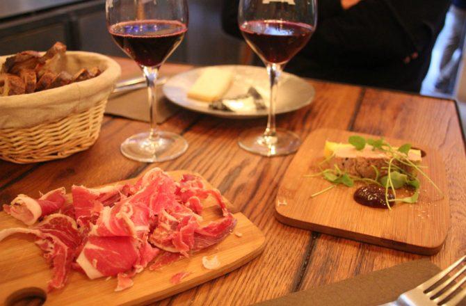 Bar à vins Paris : Jéroboam, une cave mais pas que !