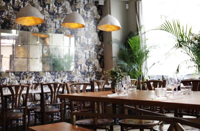 Restaurant Paris : Noun, le rencart des Montmartrois