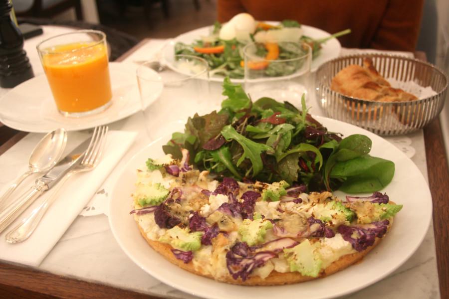 Pâtisserie Paris : Sebastien Gaudard, du sucré mais pas que !