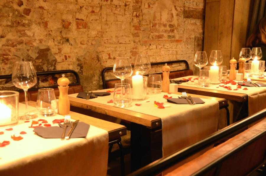 Restaurant Lille : Aux arts fait peau neuve.