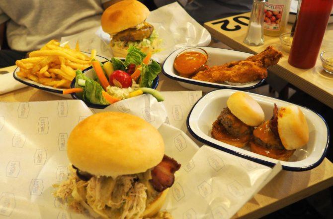 Restaurant Paris : Maison Burger, l'adresse qui rend accro.