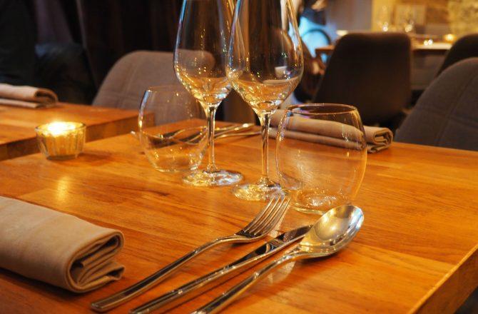 Restaurant Paris : Atelier Rodier, toujours dans la course…