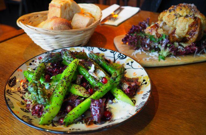Restaurant Paris : Frou Frou, des petits plats à tout va !