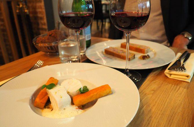 Restaurant Paris : Arnaud Nicolas, quand un MOF charcutier scotche le tout Paris…