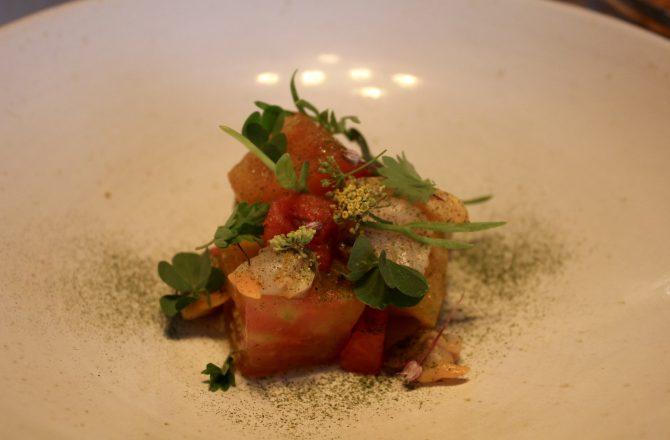 Restaurant Brest : L'Imaginaire de Romain Pouzadoux