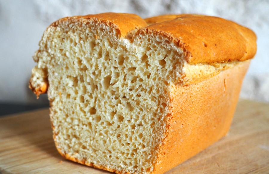 Ma recette de pain sans gluten, INRATABLE et bien trop bonne !