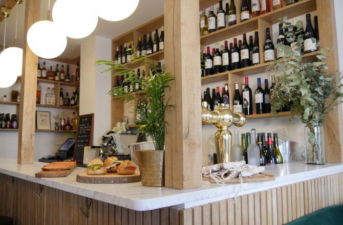 Petit Léon, des tapas et du bon vin dans cette nouvelle adresse d'épicuriens.
