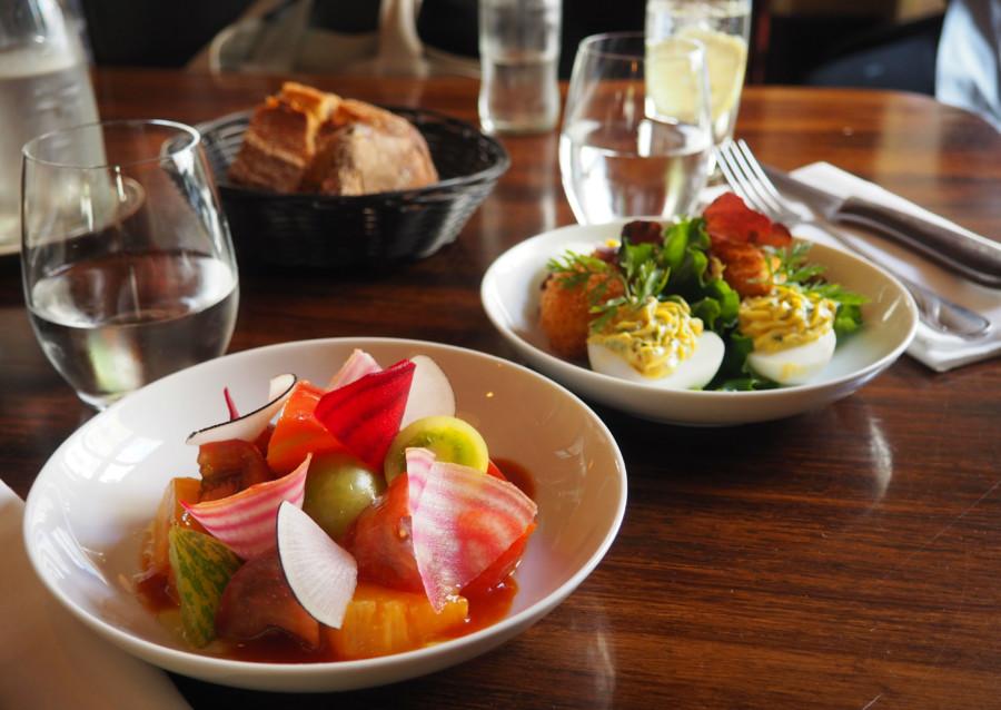 Restaurant Paris : La Causerie, le bistrot des producteurs